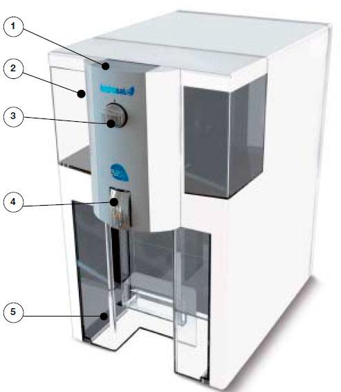 Easy - Sistema de depuración de agua sin instalación Plug & Play