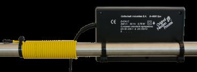 D-CALC - Desincrustador calcareo de fácil instalacion